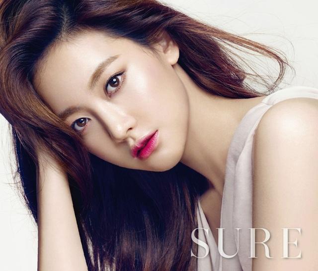 """Hé lộ danh tính bạn gái """"tin đồn"""" nóng bỏng của Hyun Bin - 10"""