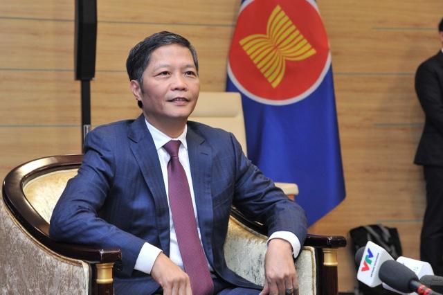 RCEP - FTA lớn nhất thế giới tác động ra sao tới kinh tế Việt Nam? - 2
