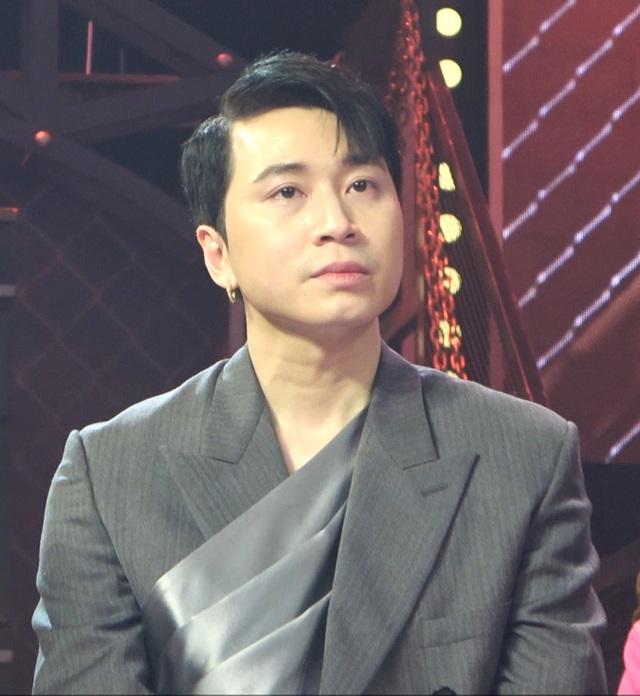 Karik khóc và thừa nhận sai lầm khiến G.Ducky vuột Quán quân Rap Việt - 4
