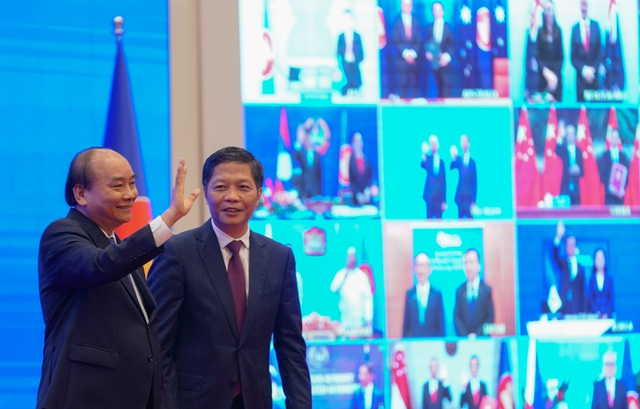 RCEP - FTA lớn nhất thế giới tác động ra sao tới kinh tế Việt Nam? - 1