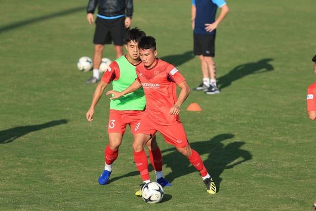 U22 Việt Nam sẽ khởi sắc dưới bàn tay HLV Park Hang Seo? - 2