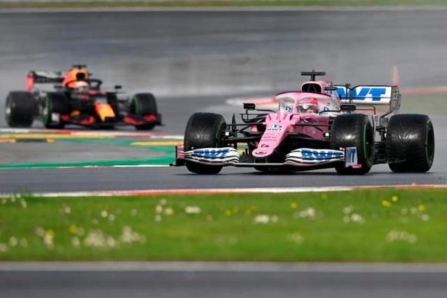 Trận thuỷ chiến trên đường đua xác định nhà vô địch thế giới F1 năm 2020 - 10