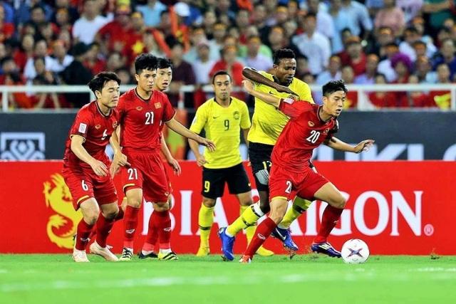 Báo Malaysia ví HLV Tan Cheng Hoe như kẻ ăn xin không được chọn - 2