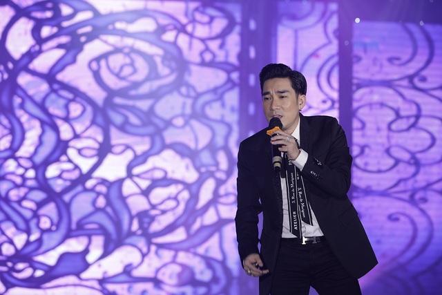Quang Hà, Kyo York, Phương Mỹ Chi hát vì miền Trung - 2