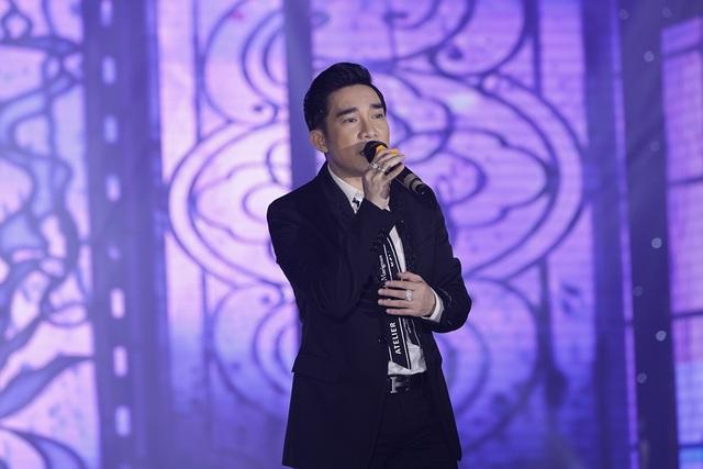 Quang Hà, Kyo York, Phương Mỹ Chi hát vì miền Trung - 1