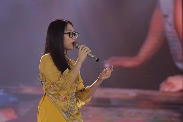 Quang Hà, Kyo York, Phương Mỹ Chi hát vì miền Trung - 6