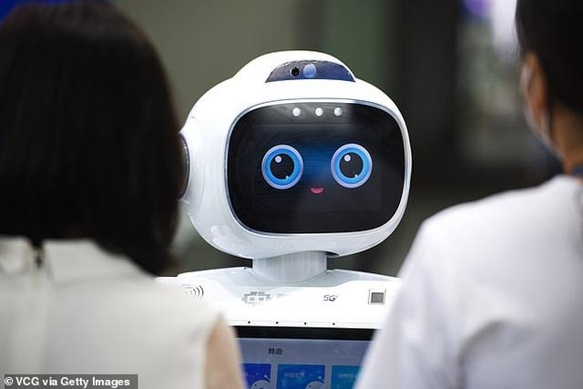 Bạn có nghĩ robot sẽ là người tình lý tưởng? - 2