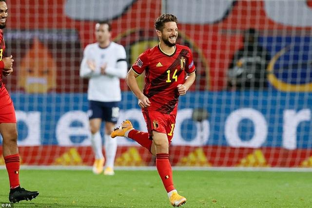 Thất bại trước Bỉ, tuyển Anh vỡ mộng ở Nations League - 2