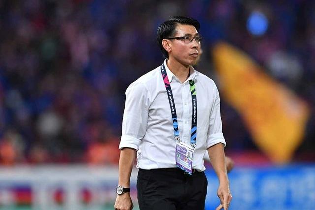 Báo Malaysia ví HLV Tan Cheng Hoe như kẻ ăn xin không được chọn - 1