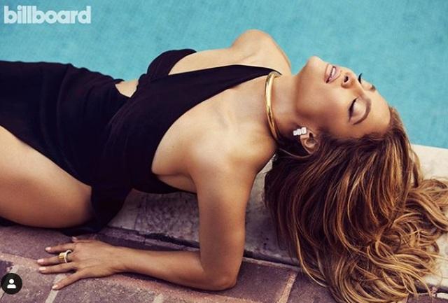 Jennifer Lopez trẻ đẹp như công chúa - 6