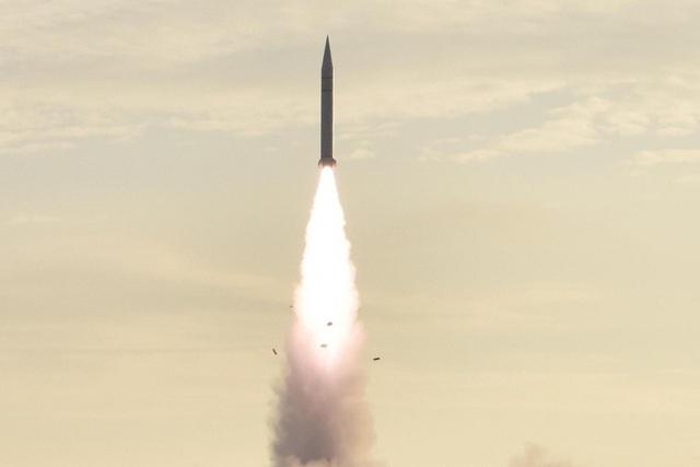 Quân đội Trung Quốc dùng phần mềm của Mỹ nghiên cứu vũ khí siêu thanh - 1