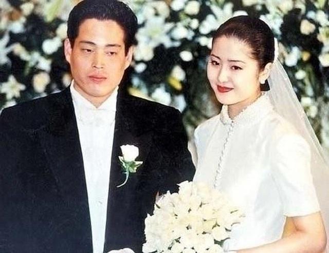 """Cuộc hôn nhân đẫm nước mắt của """"cô dâu bị đế chế Samsung ruồng bỏ"""" - 5"""