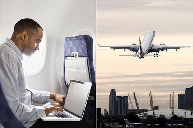 Cấm hành khách mang Macbook Pro 15 inch có pinlithium lên máy bay - 1