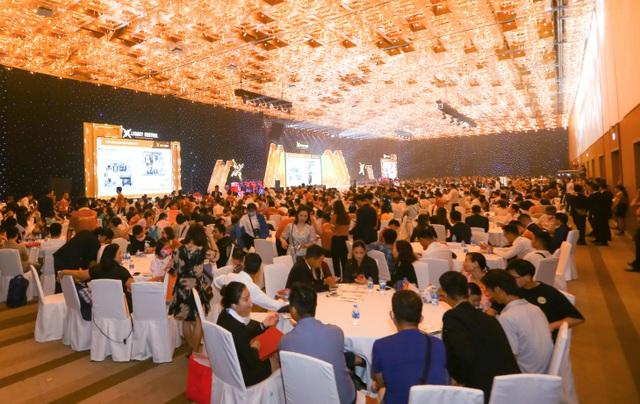 Legacy Central chinh phục hàng nghìn khách hàng tại sự kiện công bố dự án - 1