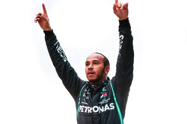 Trận thuỷ chiến trên đường đua xác định nhà vô địch thế giới F1 năm 2020 - 14