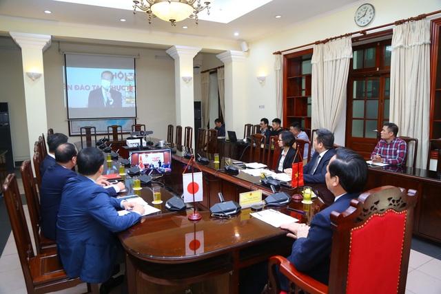 Nỗ lực giải quyết các vấn đề về thực tập sinh Việt Nam tại Nhật Bản - 1
