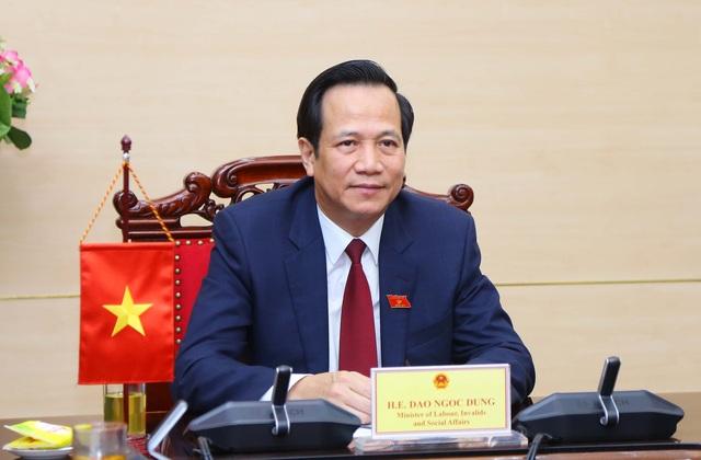 Nỗ lực giải quyết các vấn đề về thực tập sinh Việt Nam tại Nhật Bản - 2