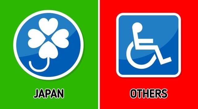Những điều lạ lùng khiến du khách khâm phục Nhật Bản - 1