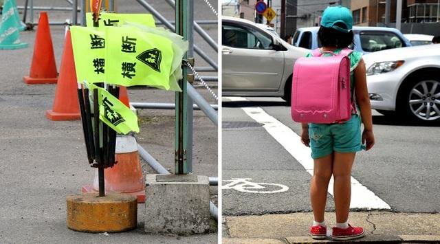 Những điều lạ lùng khiến du khách khâm phục Nhật Bản - 8