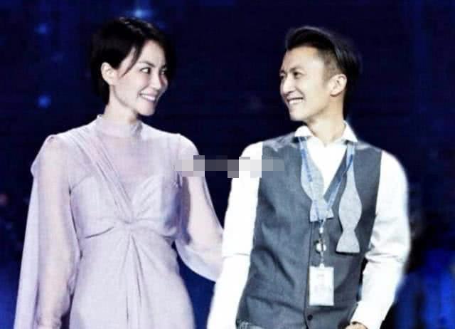 Vương Phi lần đầu xuất hiện sau nghi vấn chia tay Tạ Đình Phong - 6