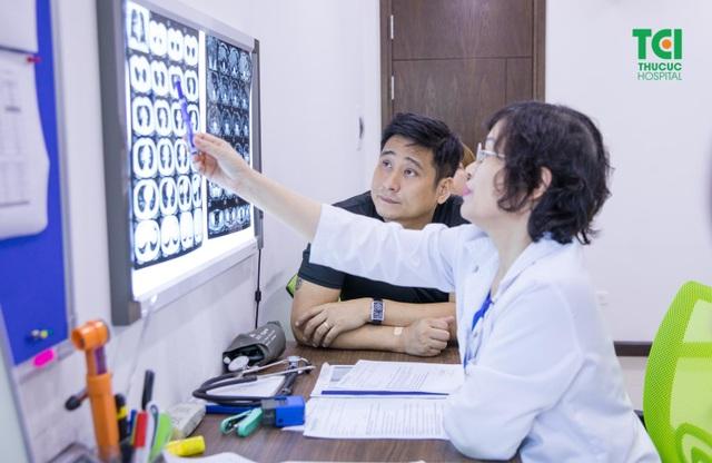 Giao lưu trực tuyến: Bác sĩ chuyên khoa giải đáp trực tiếp các vấn đề sức khỏe - 7