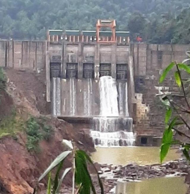 Thủy điện Thượng Nhật tích nước trái phép: Bộ Công Thương lập đoàn kiểm tra - 1