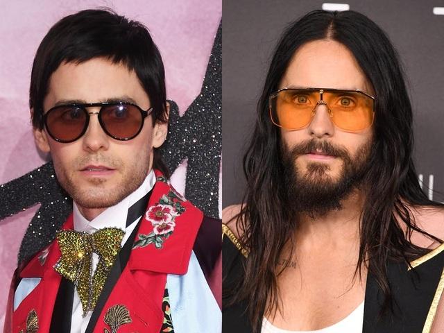 Nam giới để tóc dài: Sự lựa chọn không tồi của nhiều ngôi sao nam - 9