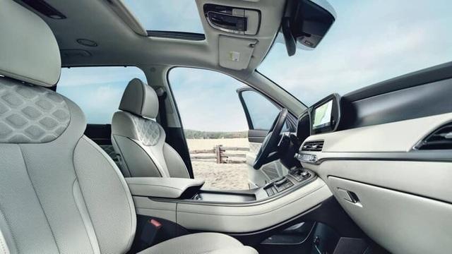 Hyundai tìm ra nguyên nhân gây mùi hôi rất tệ trên xe Palisade - 2