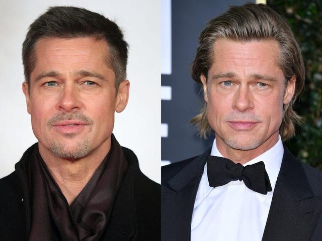 Nam giới để tóc dài: Sự lựa chọn không tồi của nhiều ngôi sao nam - 2