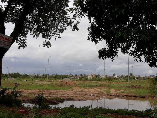 Không thu được hơn 1.000 tỷ đồng, Thanh Hóa dọa đòi lại 375 lô đất vàng - 2