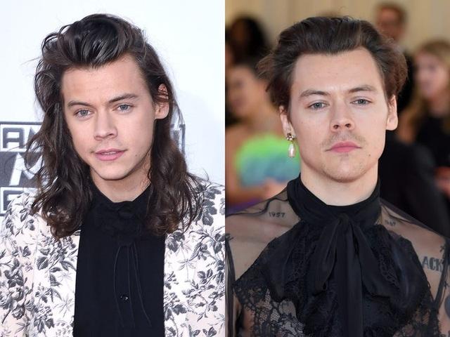 Nam giới để tóc dài: Sự lựa chọn không tồi của nhiều ngôi sao nam - 3