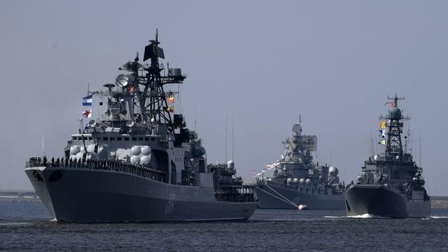 Bước đi đáng chú ý của Nga nhằm củng cố tham vọng hải quân - 1