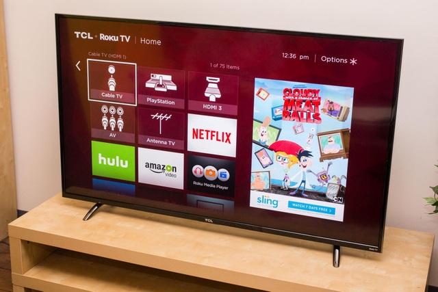 Hàng loạt TV của TCL dính lỗ hổng bảo mật nghiêm trọng - 1