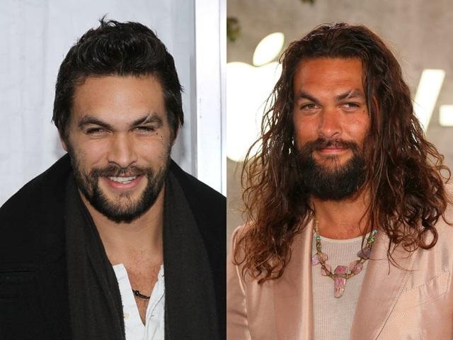 Nam giới để tóc dài: Sự lựa chọn không tồi của nhiều ngôi sao nam - 5
