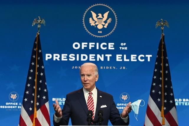 Biden: Sẽ có thêm nhiều người chết nếu Trump không chuyển giao quyền lực - 1