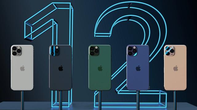 iPhone 12 Pro Max chỉ đứng top 5 về chụp ảnh, Samsung Galaxy còn tệ hơn - 1