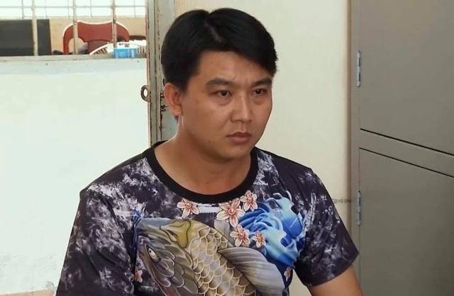Vụ cứu vợ bị bắt cóc, chồng đâm chết người: Khởi tố mẹ vợ - 2
