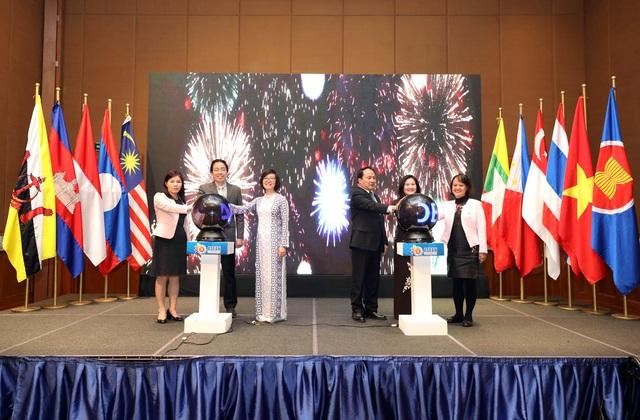 Thứ trưởng Nguyễn Thị Hà: Cần đảm bảo địa vị pháp lý của phụ nữ và trẻ em - 3