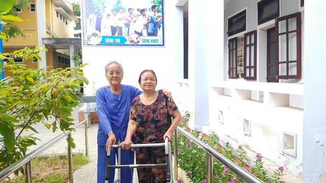"""""""Nhà dưỡng lão"""" tiện nghi cho người già không có người chăm sóc tại Huế - 3"""
