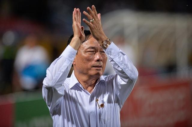 Bầu Đệ chia tay CLB Thanh Hoá vì lý do bất ngờ - 1