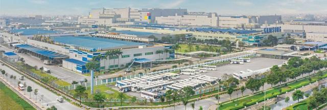 Nhà đầu tư Trung Quốc đổ bộ vào bất động sản công nghiệp Việt Nam - 1