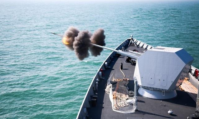 Mối nguy khi Trung Quốc cho phép dùng vũ lực trên vùng biển yêu sách - 2