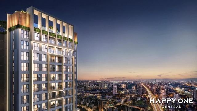 Lý do nào khiến căn hộ thông minh thu hút nhà đầu tư tại Thủ Dầu Một - 1