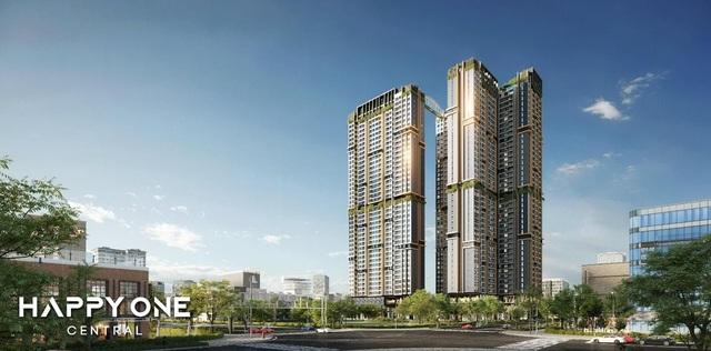 Lý do nào khiến căn hộ thông minh thu hút nhà đầu tư tại Thủ Dầu Một - 2