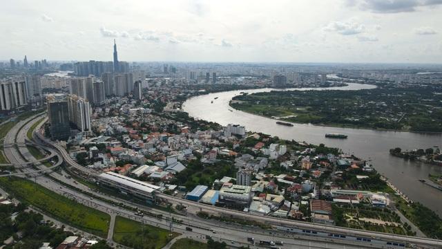 Chính quyền đô thị tại TPHCM: Thành bại do người đứng đầu - 3