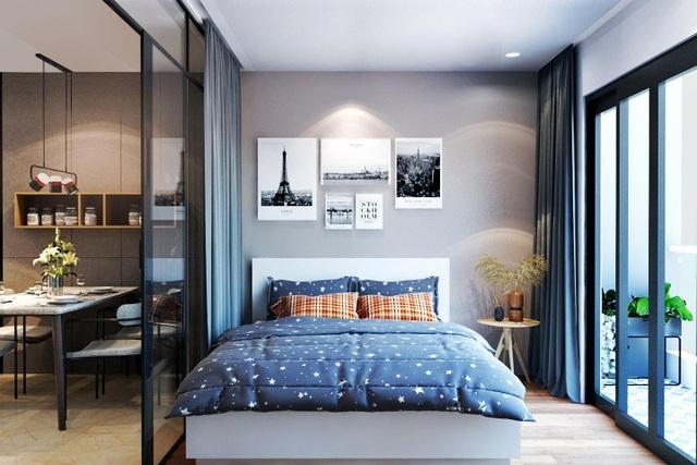 Căn hộ 3 phòng ngủ RUBY PLUS - hơi thở hiện đại giữa lòng đô thị xứ Thanh - 2