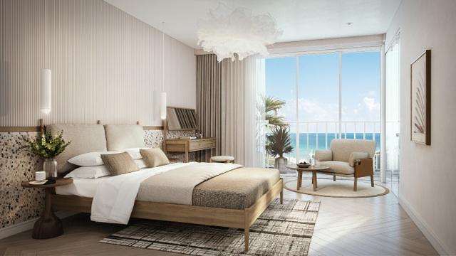 Căn hộ resort biển liền kề phố Hội chính thức ra mắt tại Hà Nội - 1