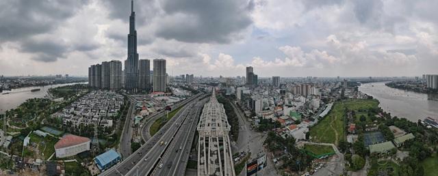 TPHCM thay đổi thế nào khi triển khai chính quyền đô thị? - 1