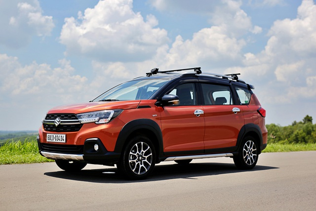 Suzuki triển khai chiến dịch đồng hành cùng miền Trung, kiểm tra xe và thay dầu động cơ miễn phí - 3