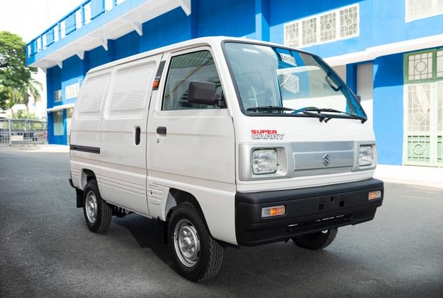 Suzuki triển khai chiến dịch đồng hành cùng miền Trung, kiểm tra xe và thay dầu động cơ miễn phí - 4